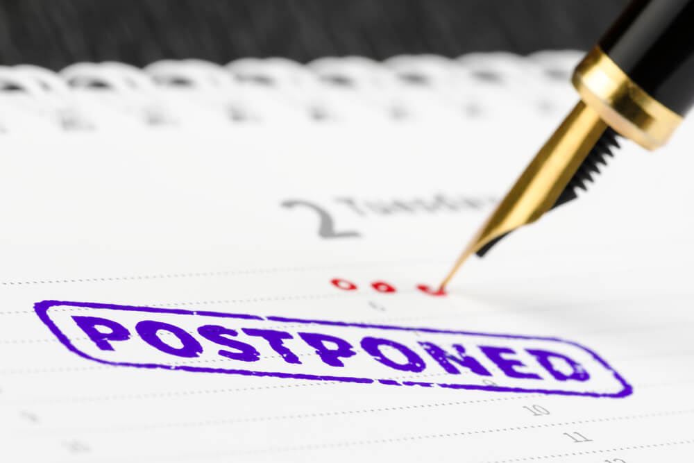 LBN TrueUSD Binance Postponed