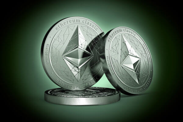 Coinbase adds Ethereum Classic