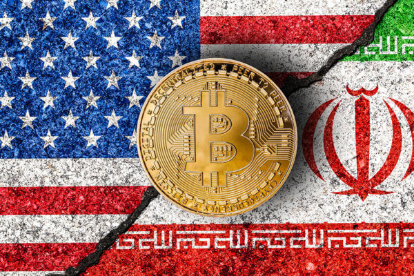 Iran, which is reeling under fresh sanctions, is in the process of developing its national cryptocurrency to avoid the economic impact.