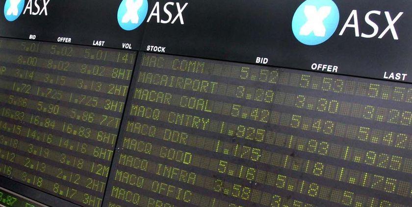 Australian Securities Exchange , ASX, Blockchain technology