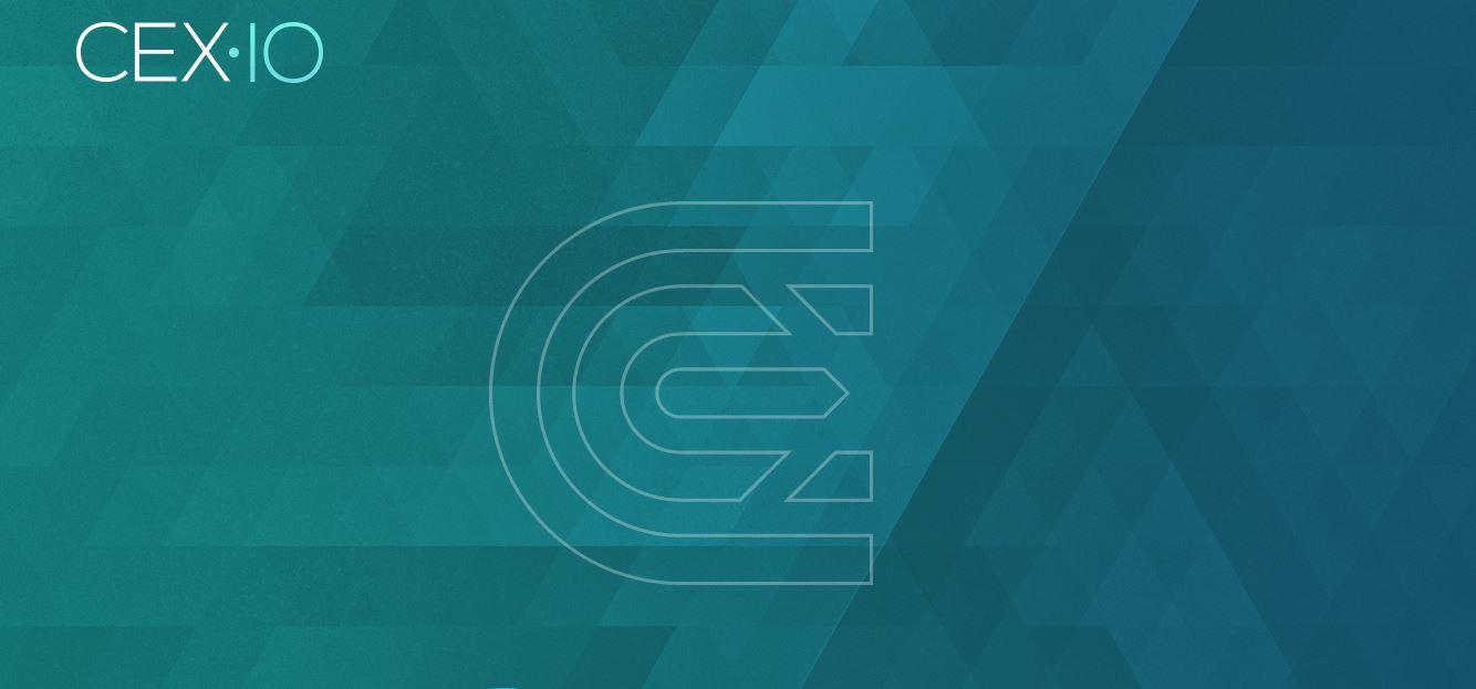 CEX.IO, tradingview, trading