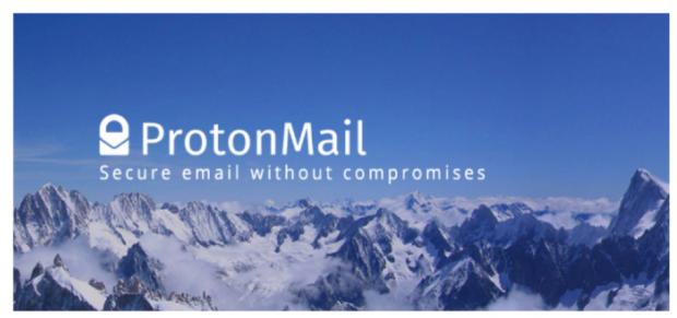 ProtonMail, DDoS attack, bitcoin