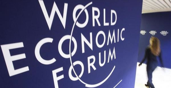 world economic forum, davos, bitcoin