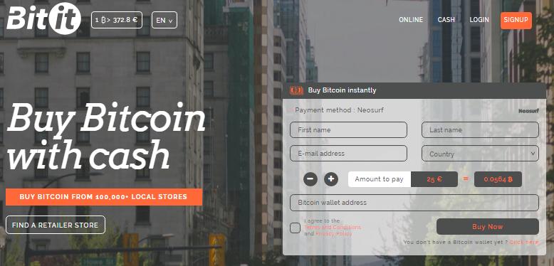 Bitit earn bitcoins online ncaa football championship betting odds 2021