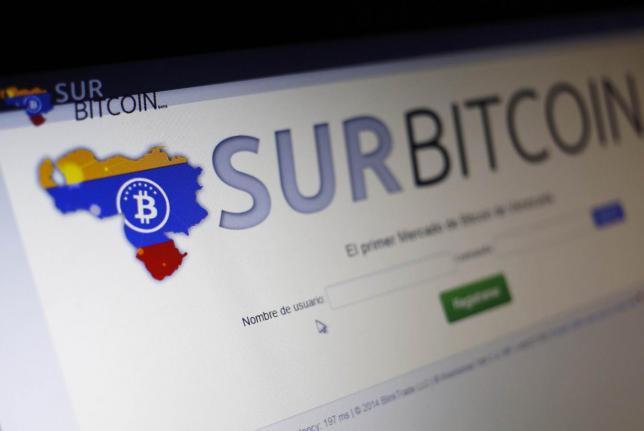 SurBitcoin , image: Reuters