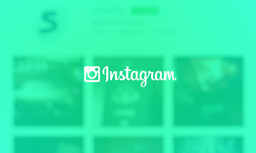 Instagram hack and bitcoin