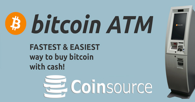 Crypto ATM Company Coinsource Earned A Serious Income Boost in 2019