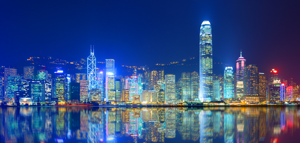 LBN_Hong Kong Trade Finance Blockchain