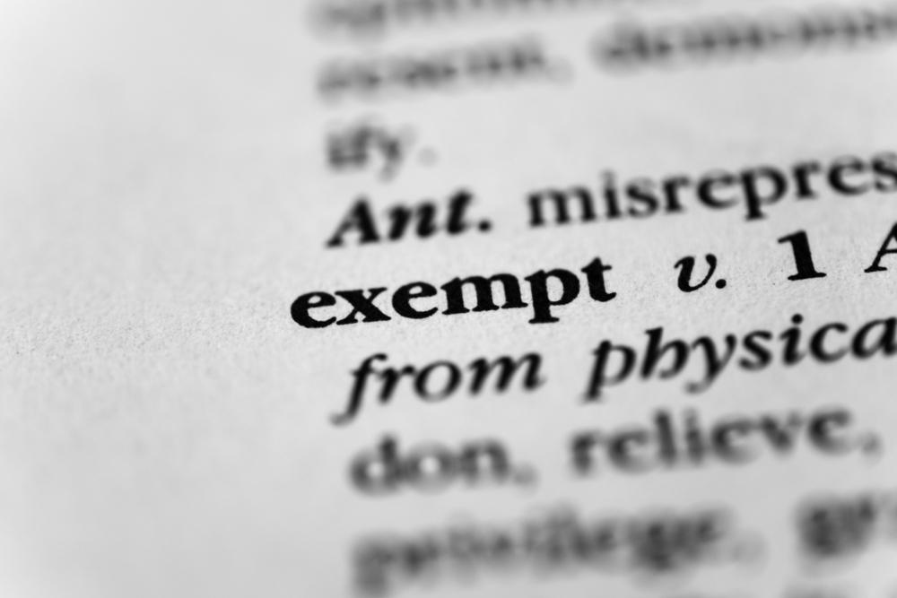 LBN_Bitcoin Services Exemption