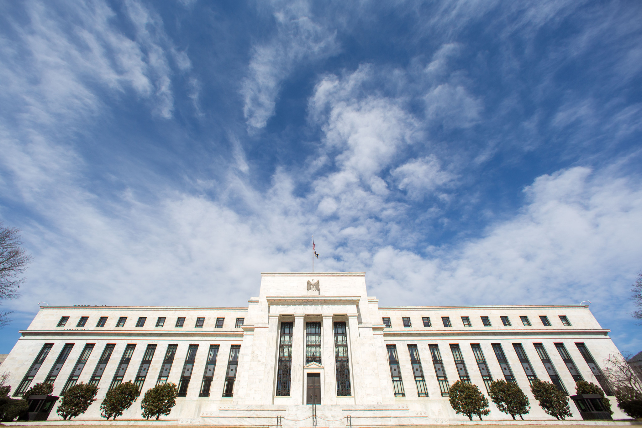 Fed's Upcoming Blockchain Study to Address Security • Live Bitcoin News