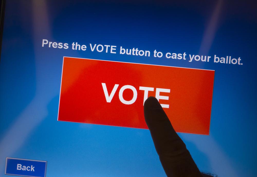 LBN_Blockchain Voting