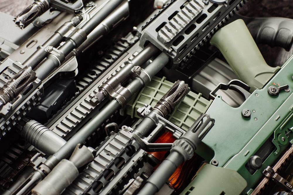 LBN_Law Enforcement Official Weapons Darknet