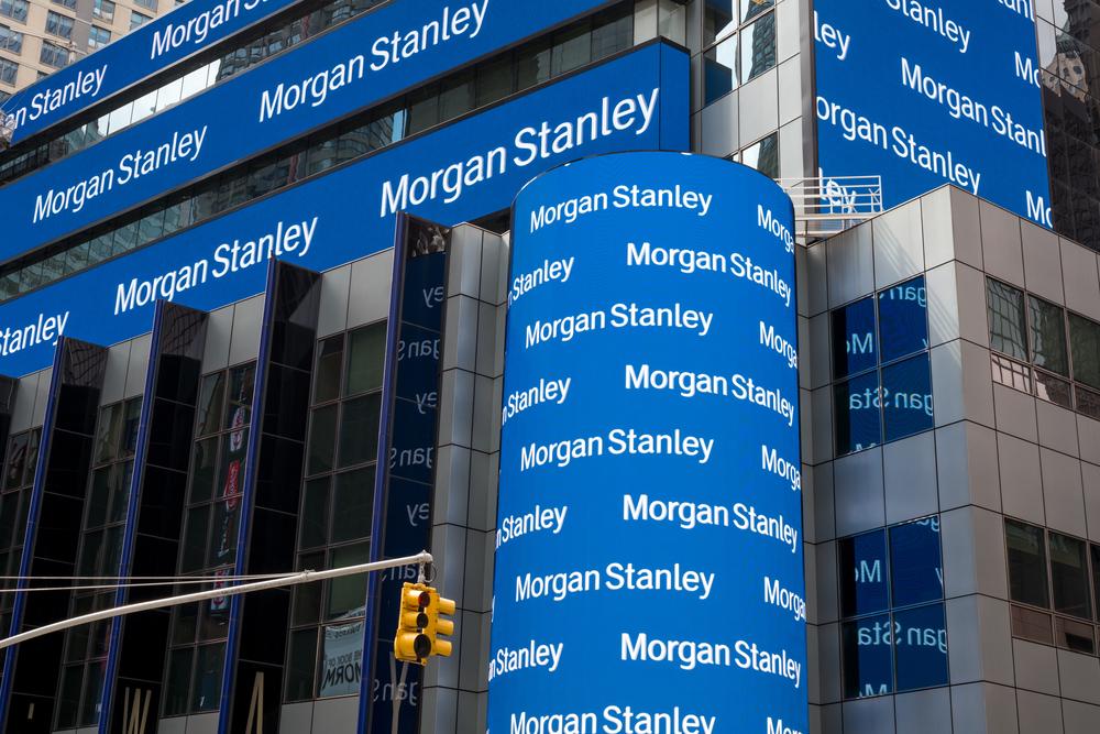 LBN_Morgan Stanley R3 Blockchain