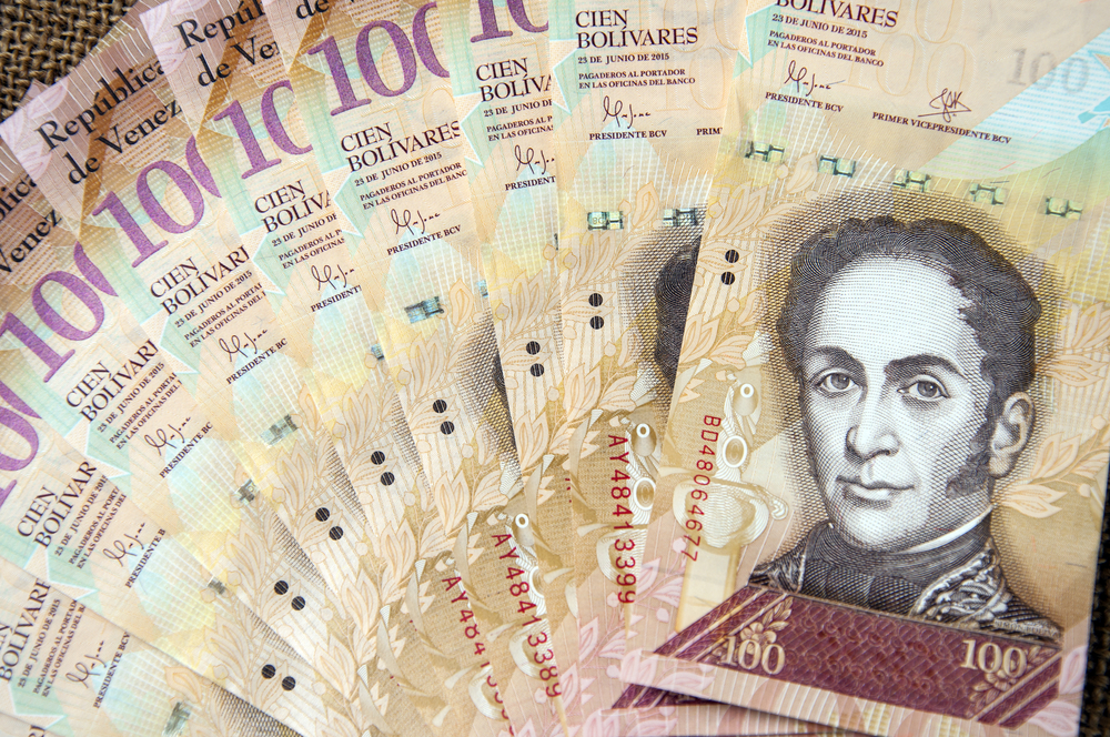 LBN_Venezuela Cash Swap Delays