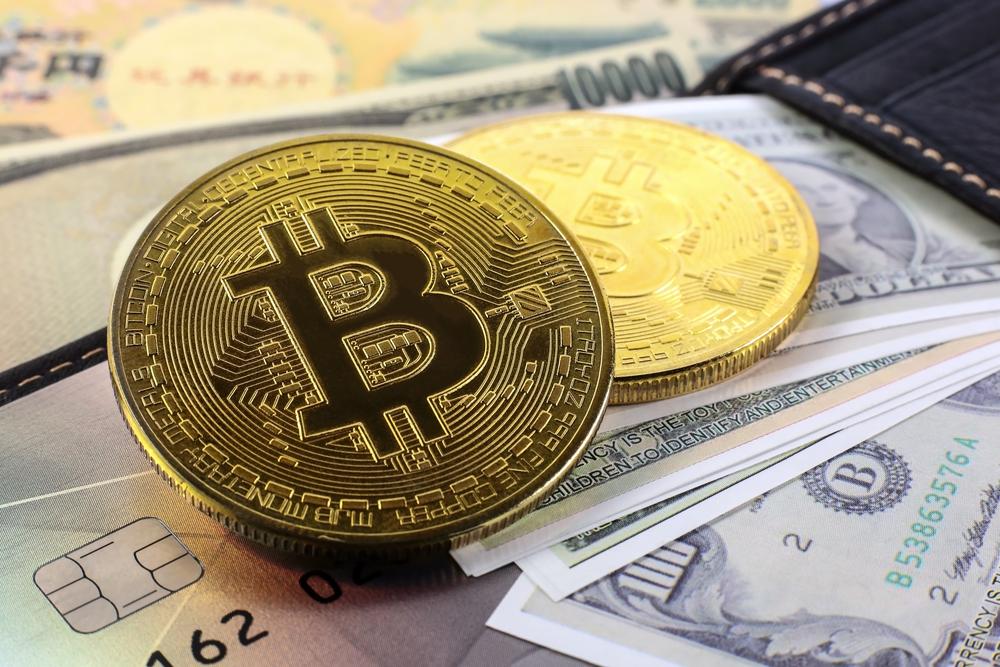 LBN_Bitcoin price Gold Ounce Value