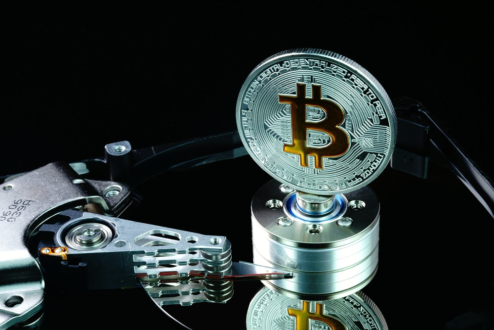 Bitcoin Mining ViaBTC