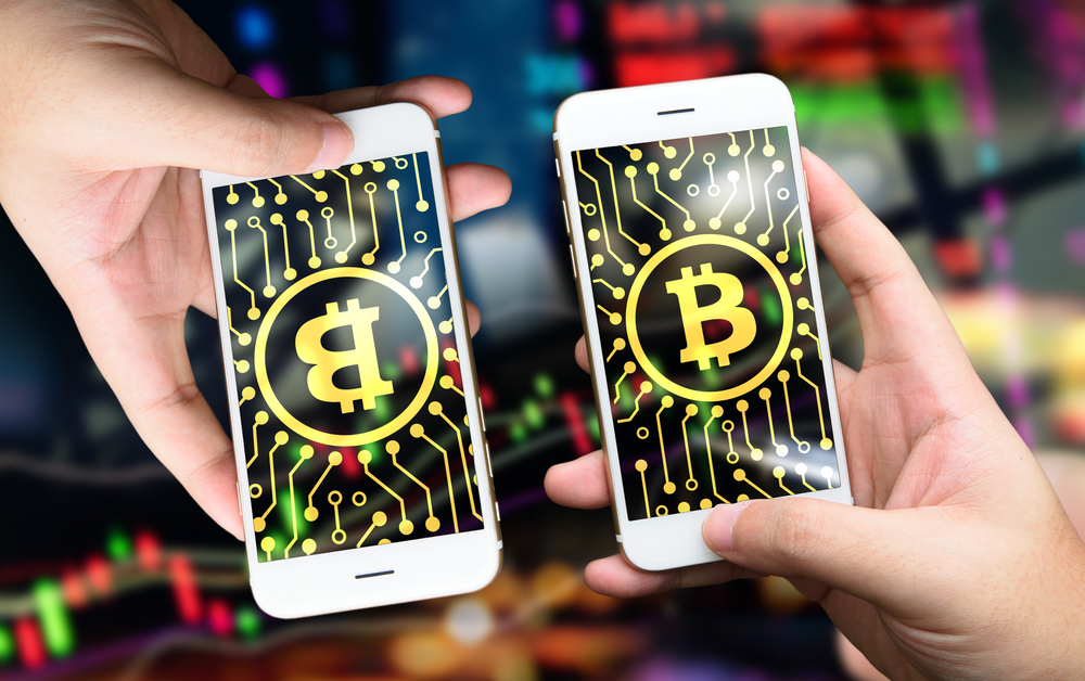 LBN_Bitcoin Mobile payments