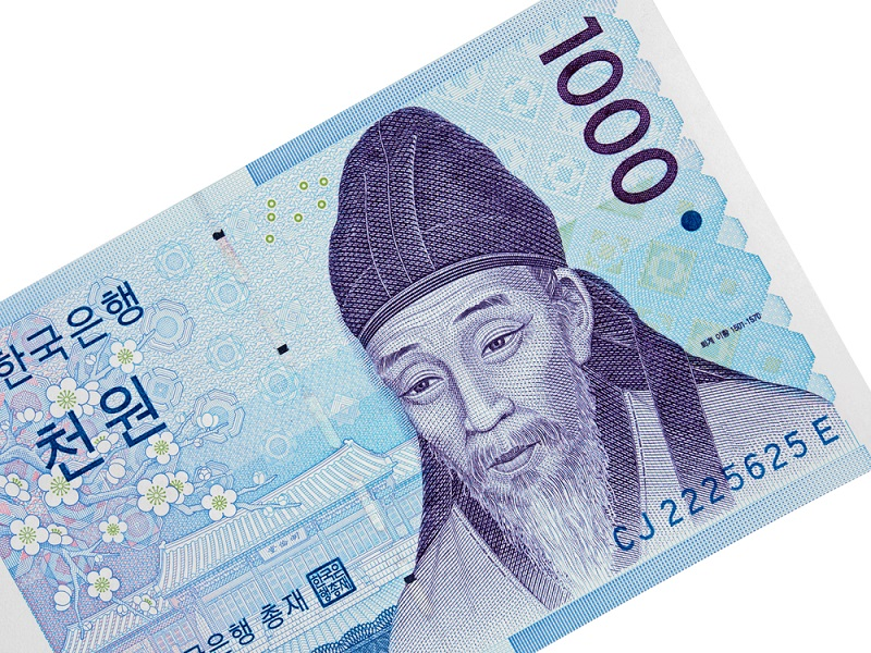 LBN_South Korea Won Cashless