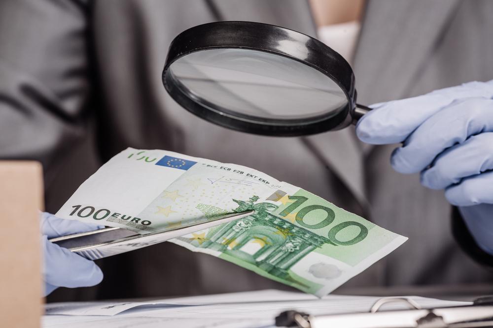 LBN_Darknet Counterfeit Euros Germany