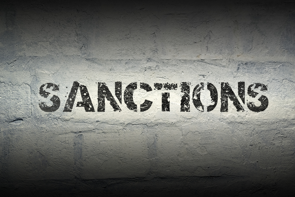 LBN_Wells Fargo Sanctions