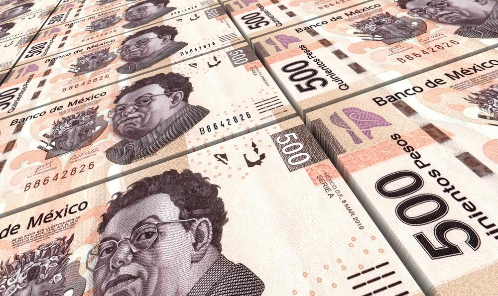 LBN_Mexican Peso
