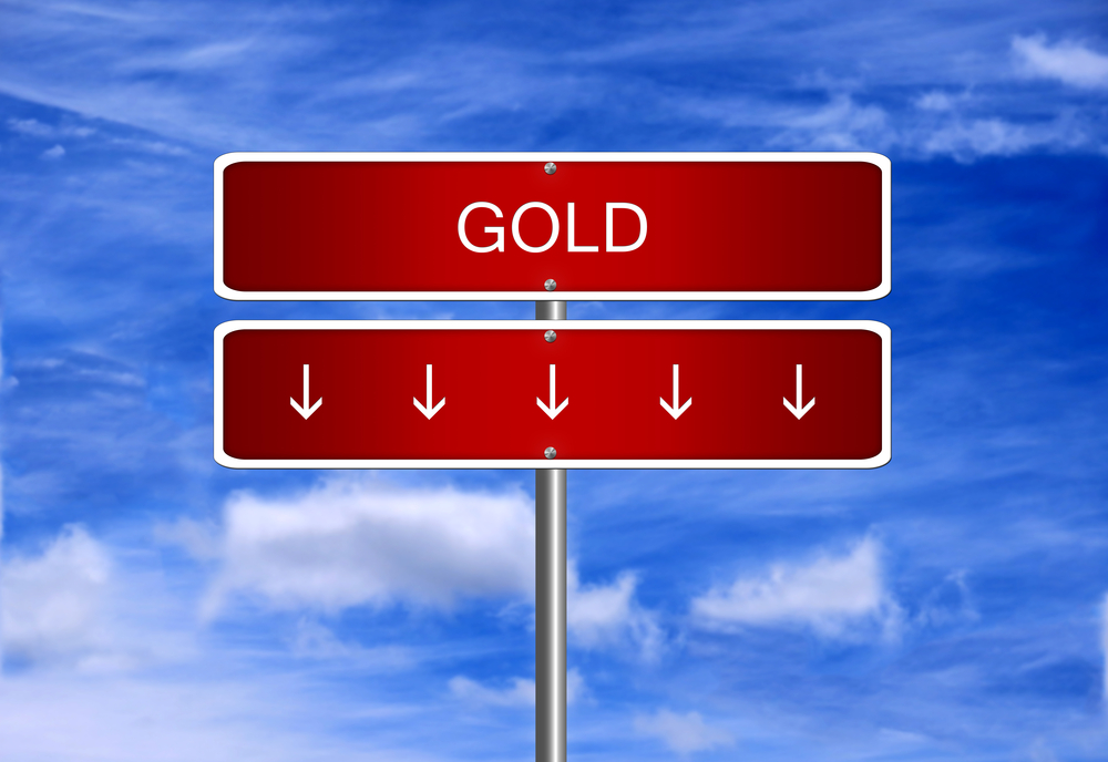 LBN_Bearish Gold Trend