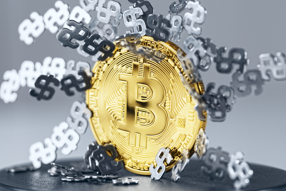 LBN_BItcoin bank of America Investment