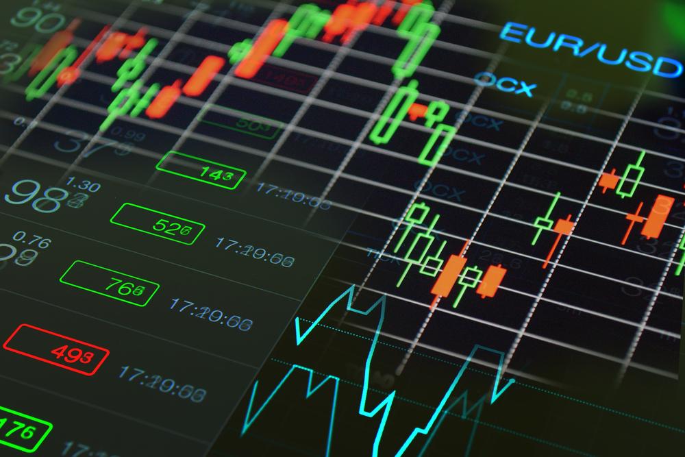 LBN_Monero Trading XMR