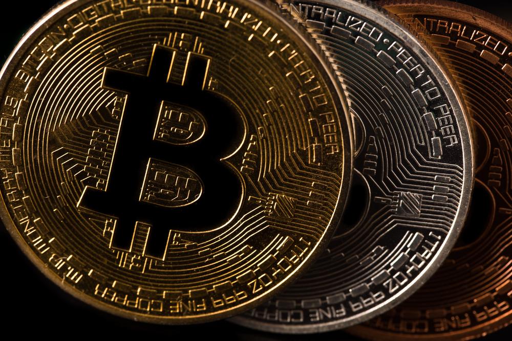 LBN_OKCoin Bitcoin Spot Trading