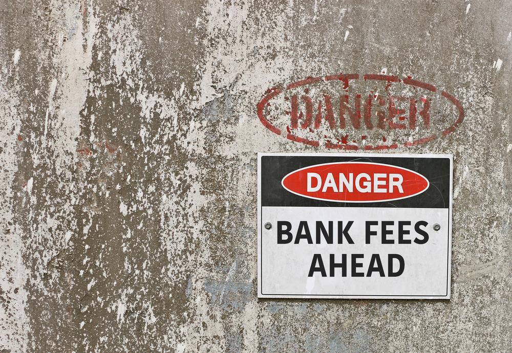 LBN US Bank Fees