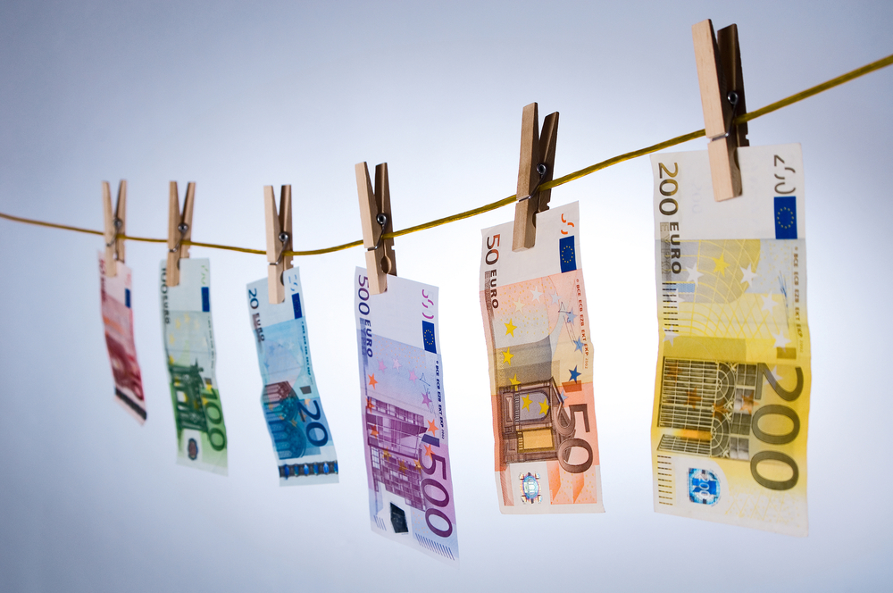LBN Money Laundering no Bitcoin