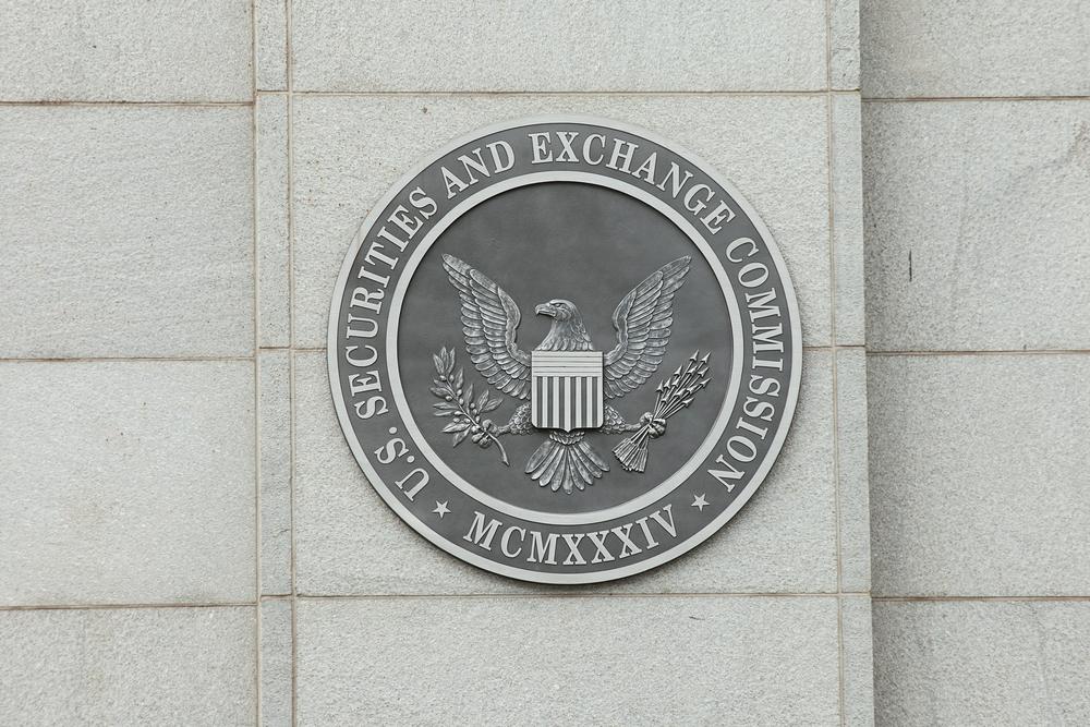LBN SEC Bats Bitcoin ETF