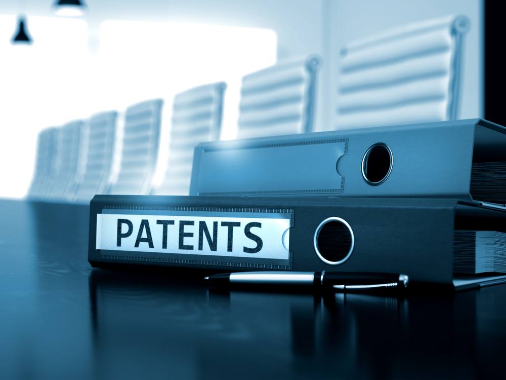 LBN Blockchain Patents