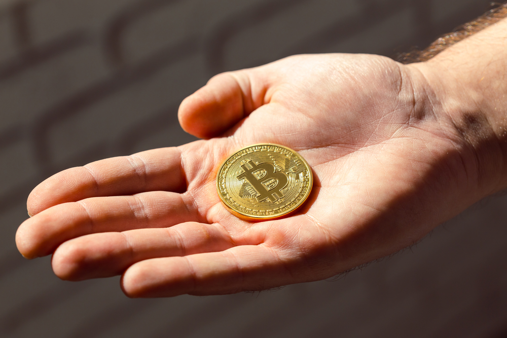 LBN Consumer Demand Bitcoin
