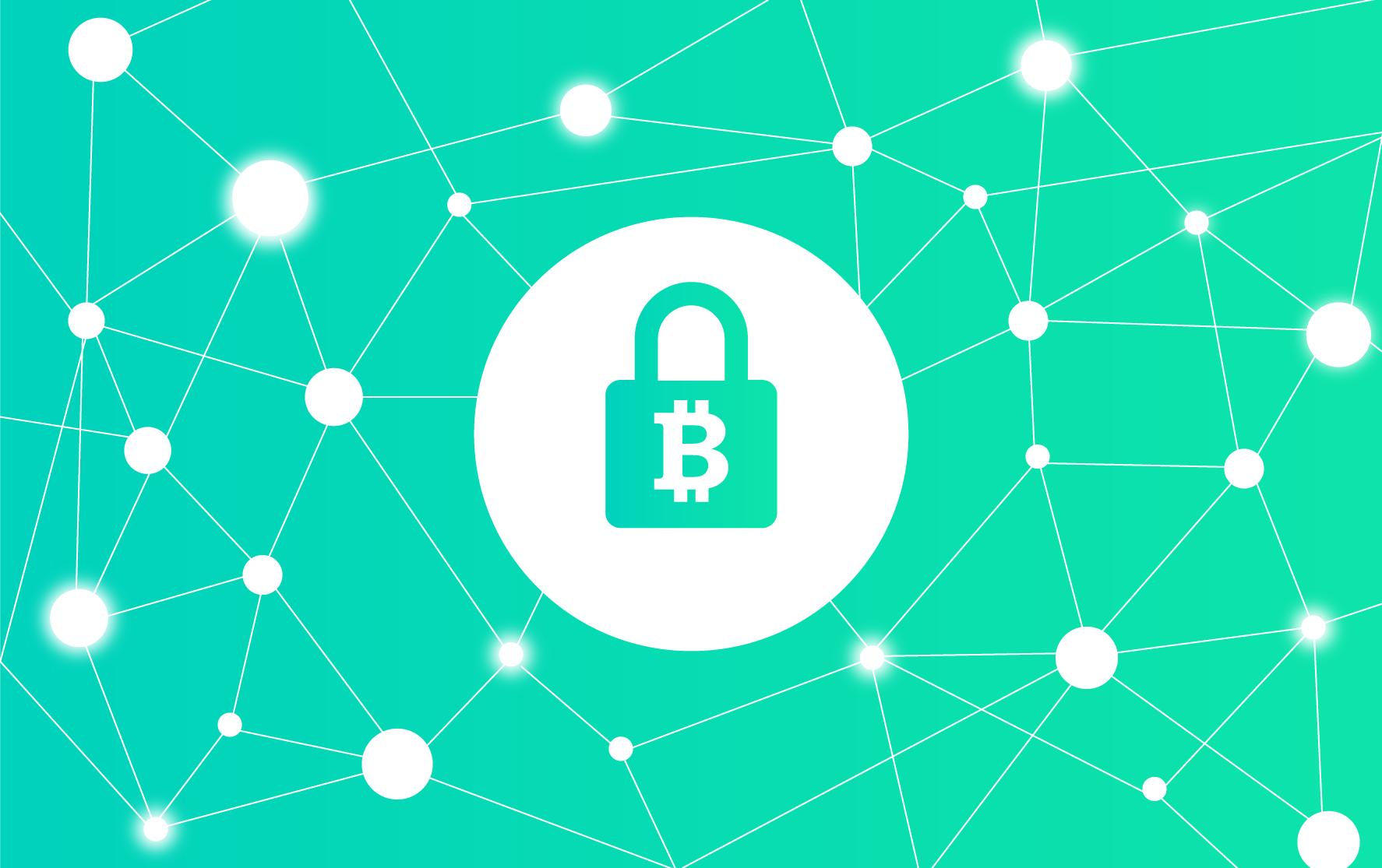 blockchain solutions, risk of blockchain