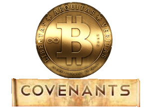 covenants, bitcoin transactions, restricted bitcoin transactions