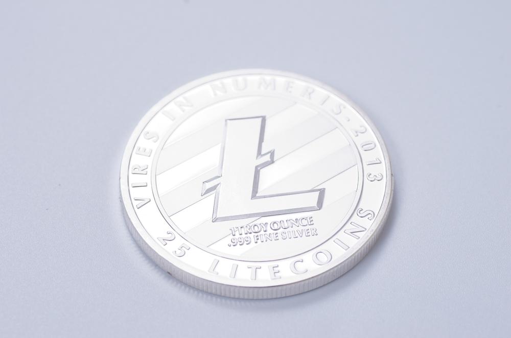 LBN Litecoin SegWit