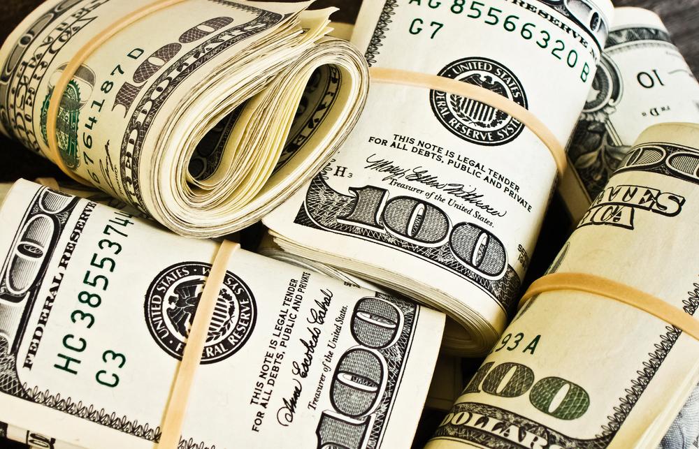 LBN Bitfinex USD Withdrawals