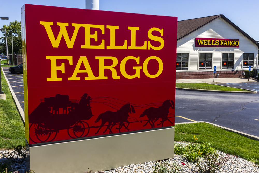 Wells Fargo Gives a Big Financial Boost to Digital Currency Enterprise Elliptic