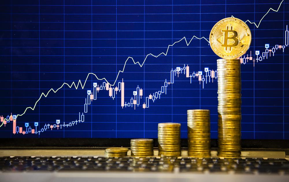 LBN Bitcoin price +300