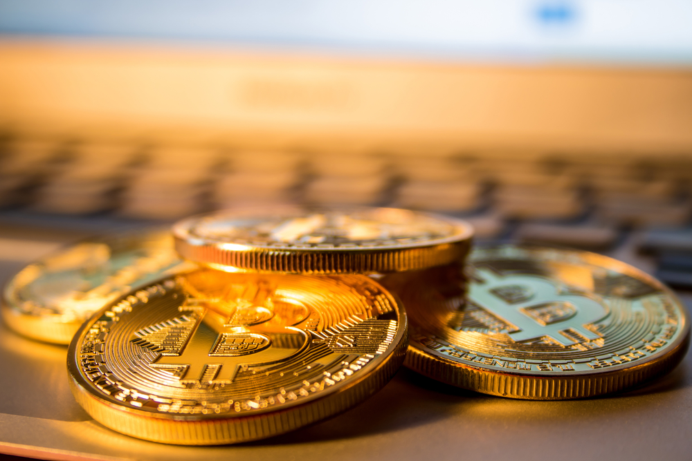 LBN Bitcoin Above 800