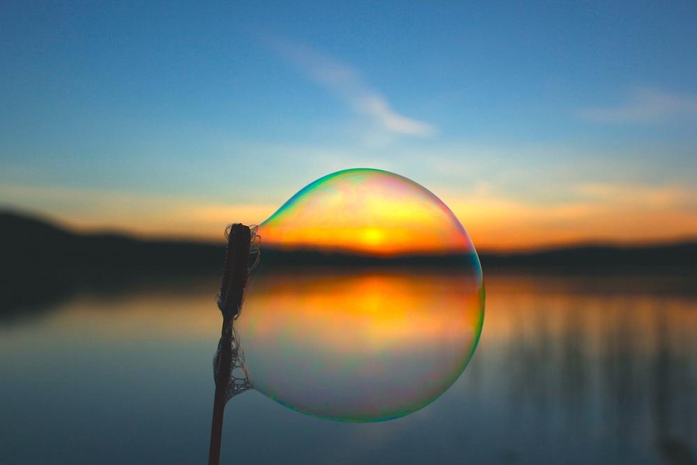 LBN BTC ATH Bubble