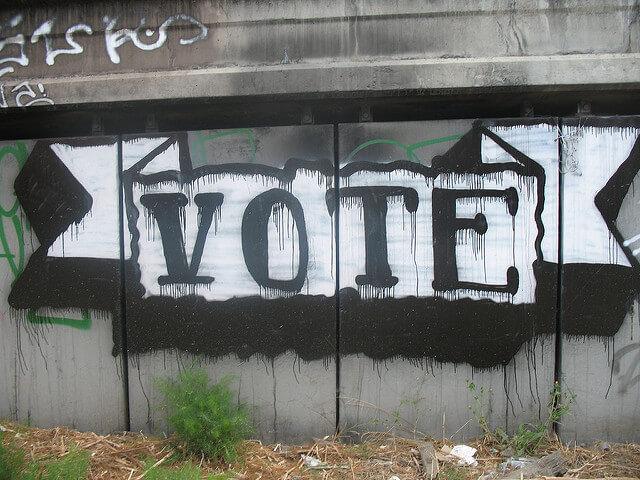 Blockchain voting, blockchain adoption, blockchain application, decentralized government, Bitnation