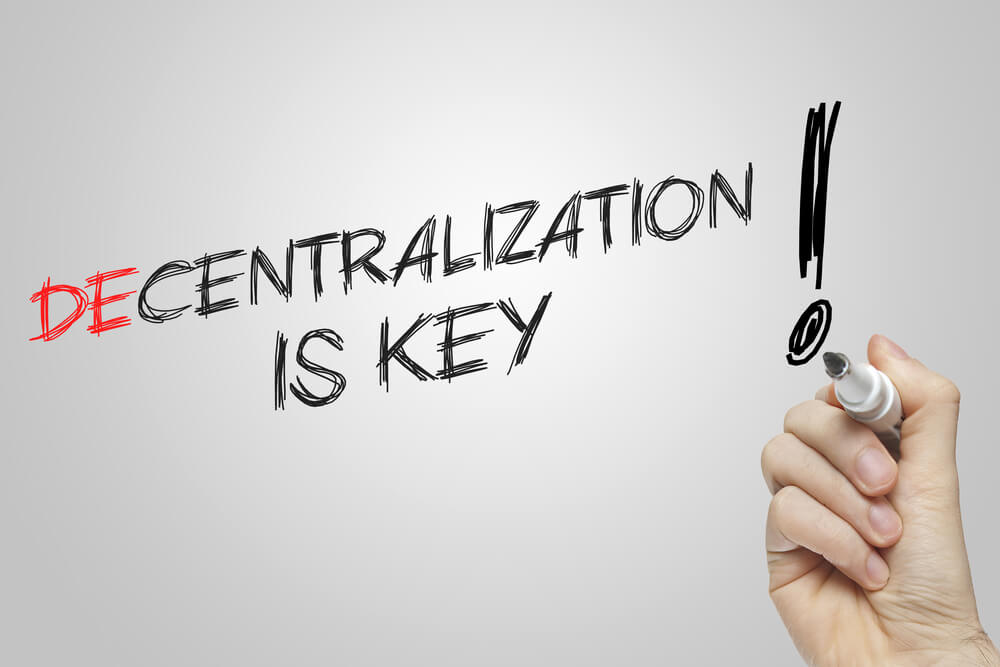 LBN XRP RCL Decentralization