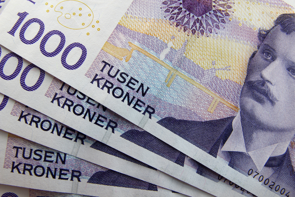 LBN Norges Bank Digital Currency