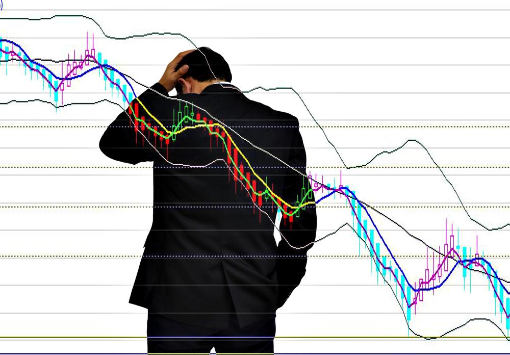LBN Cryptocurrency Market Cap Decline
