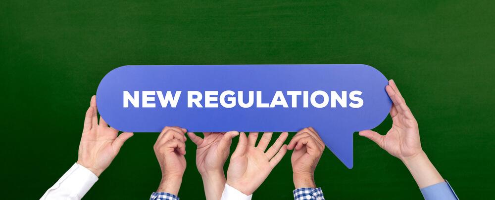 LBN CSRC Regulation
