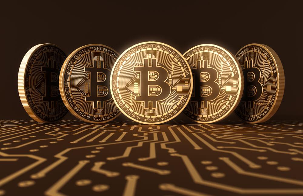 LBN Bitcoin Price Volatility
