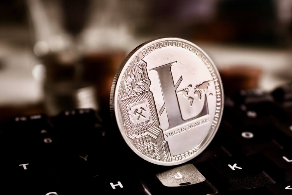 LBN Litecoin Price Roadblock