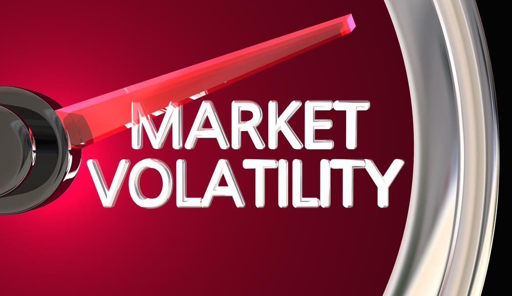 LBN XRP Market Voaltility
